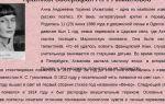 Биография анны ахматовой: жизнь и творчество