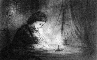 Образ вареньки добросёловой в романе достоевского «бедные люди»