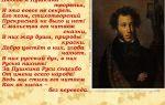 Сочинение: мой любимый сказочник – пушкин