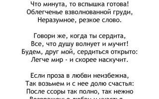 Анализ стихотворения «мы с тобой бестолковые люди» ( н. а. некрасов)