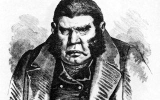Образ собакевича в поэме «мертвые души» м.в. гоголя