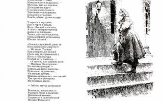 Кратчайшее содержание поэмы «кому на руси жить хорошо» для читательского дневника (н. некрасов)