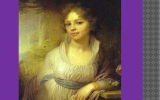 Творчество есенина: темы, мотивы, особенности стиля