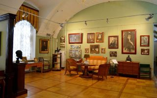 Литераканикулы: лучшие литературные музеи москвы в одной подборке