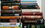 Топ книг-антиутопий разных жанров, видов и стилей