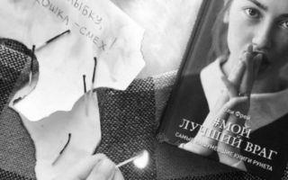 Стокгольмский синдром в книге эли фрей