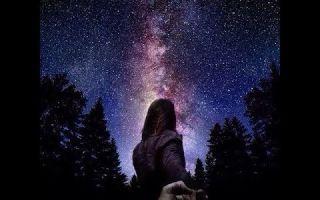 Не оборачивается тот, кто стремится к звездам