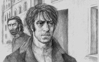 Разумихин и раскольников: дружба двух противоположностей