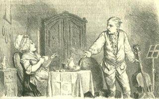 Краткое содержание пьесы «коварство и любовь» по действиям (шиллер)