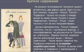 Кратчайшее содержание рассказа а.п. чехова «орден» для читательского дневника