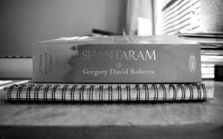Шантарам — 2: покоренная вершина или же просто тень?
