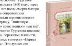 Кратчайшее содержание повести «первая любовь» для читательского дневника (и.с. тургенев)