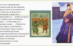Анализ поэмы «песня про купца калашникова» (м. ю. лермонтов)