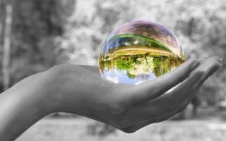 Может ли доброта изменить мир?