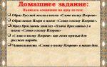 Сочинение «слово о полку игореве»: образ князя игоря