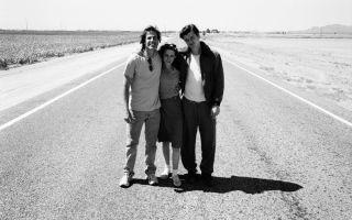 Роман дж. керуака «на дороге» как художественный манифест поколения 60-х